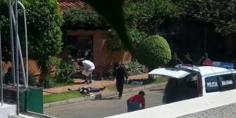 Santa Cruz. Asesinan a una joven de 22 años en Equipetrol