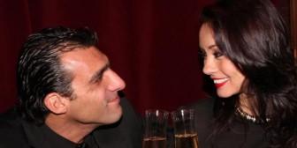Los 10 mejores momentos del noviazgo de Éricka Cuéllar y de Joaquín Montaño