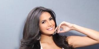Reina Hispanoamericana 2014: Venezuela se lleva el título de Mejor Silueta