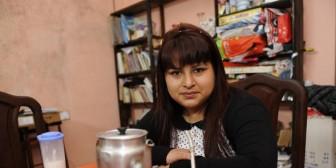 En casa de Elba: Entrevista a la ganadora de MasterChef Argentina