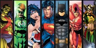 """Revelan quiénes serán los villanos de """"La Liga de la Justicia"""""""
