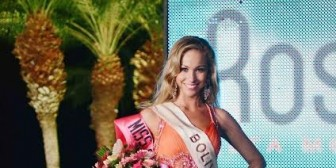 Reina Hispanoamericana 2014: Bolivia gana dos títulos previos
