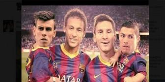 Real Madrid vs. Barcelona: Memes ya calientan el clásico español