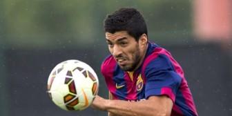 Real Madrid vs. Barcelona: Luis Suárez no jugaría el clásico español