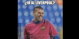Champions League: Real Madrid, Liverpool y los mejores memes de la fecha