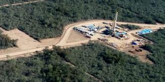 Anuncian primer gran hallazgo de petróleo en Paraguay