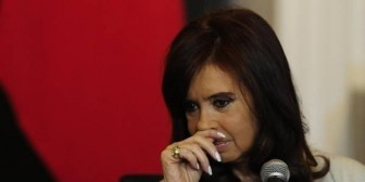 Seis desmentidas en un solo día en Argentina