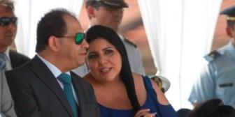 MAS confirma afiliación de Jéssica Echeverría