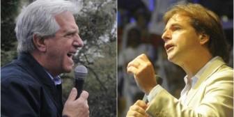 Elecciones en Uruguay: la cifra mágica