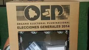 Gobernadores podrán ser elegidos con el 40% de la votación