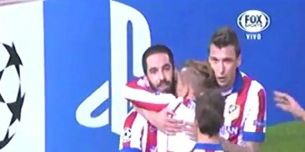Atlético de Madrid vs. Juventus: El resumen del encuentro