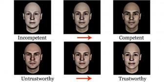 La cara de la gente influye en tu decisión mucho más de lo que imaginas