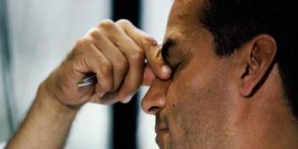 7 formas de botar el estrés en minutos