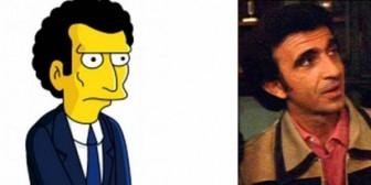 Demandaron a Los Simpson por U$S 250 millones