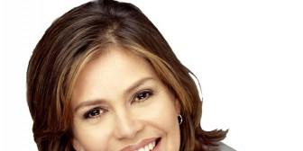 """Glenda Umaña: """"Me voy satisfecha luego de 18 años en la cadena CNN"""""""