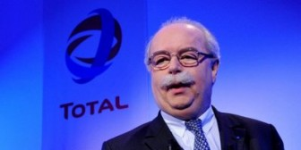 Muere el jefe de la petrolera Total en un accidente aéreo