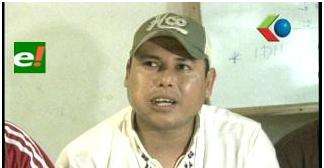 Rosendo Alpiri jura como nuevo embajador de Bolivia en Paraguay