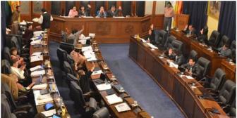 Bolivia: nómina completa  de senadores y diputados 2015-2020