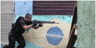 Desarticulan red de narcotraficantes que operaba entre Bolivia y Brasil
