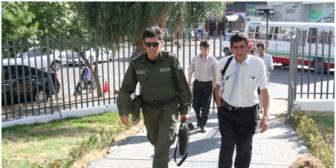 Excustodio de Soza revela que el gobierno de Evo Morales trajo a Eduardo Rózsa