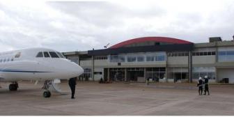 Aeropuerto de Oruro inicia operaciones internacionales con vuelo a Chile