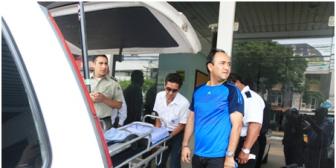 Forajidos hieren de bala a menonitas en un atraco frustrado en Santa Cruz