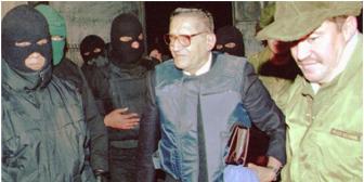 García Meza y Arce Gómez podrían ser juzgados en Italia