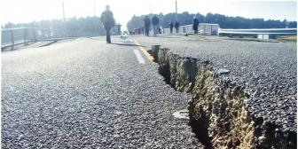Sismos, Bolivia podría sufrir uno de magnitud