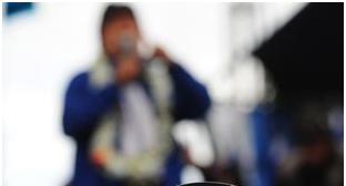 El gobiernista MAS quiere hacerse de los escaños del MSM y del PVD