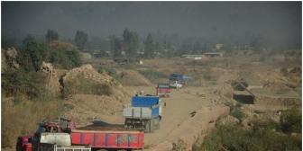 Minería boliviana ante fin del ciclo de la bonanza de precios