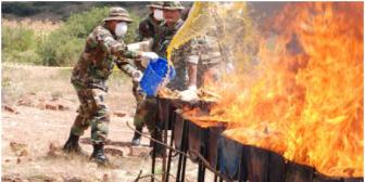 En Bolivia crece el consumo de basuco o paco, la peor droga
