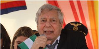 Percy será proclamado como candidato a Alcalde por el SPT