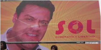 Alcalde Revilla lanza la agrupación SOL para afrontar elecciones municipales