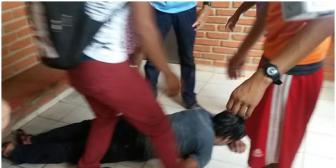 Santa Cruz: 20 estudiantes internados tras haber jugado a la Ouija