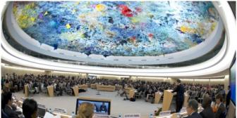 Bolivia deberá responder a examen por ingreso al Consejo de DDHH de la ONU