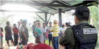 Dos cocaleros del Chapare asesinan mujeres; uno es violador en serie de niñas
