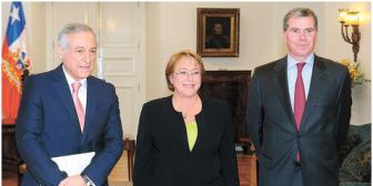 En Chile desata polémica el que su agente en la demanda boliviana defienda a una empresa frente al Estado