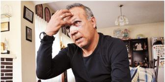 Vladimir Soria: 'No hay que ser cobarde en la vida'