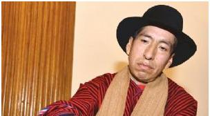 """""""Me arrepiento… esperé otra actitud de los indígenas"""""""