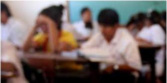 En Guarayos se presenta segundo caso de histeria en alumnos por la güija