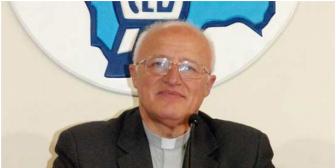Iglesia rechaza declaraciones de oficialista Elio contra el Cardenal de Bolivia