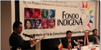 Caso Fondo Indígena: Acusan a dirigente de matar a Soruco por revelar corrupción