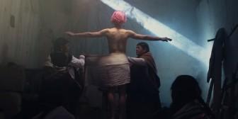 El Salar de Uyuni, protagonista del nuevo video del británico Keaton Henson