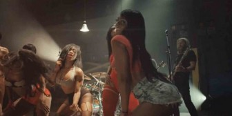 El nuevo video de Mastodon demuestra que sí es posible hacer Twerking con Metal