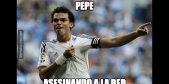 Los mejores memes que dejaron el clásico español (Imágenes)