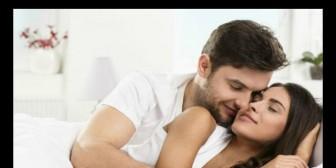 10 señales para saber que estás con la mujer adecuada