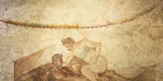 Prostitución en Pompeya