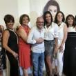 Marie France Perrin, Patricia Urenda, Cecilia Kenning, Pablo Manzoni, Lilibeth Quiroga, Claudia Hinojosa, Rosie Marie Canedo, Claudia Mercado