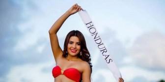 Hallan asesinadas a Miss Honduras 2014 y su hermana