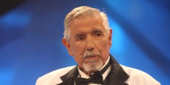 """'Profesor Jirafales' reveló por qué se terminó """"El Chavo del 8″"""